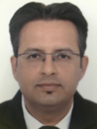 One of the best Advocates & Lawyers in Delhi - Advocate Sahil Gandhi