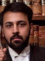 One of the best Advocates & Lawyers in Delhi - Advocate Sahil Mongia