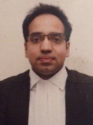 One of the best Advocates & Lawyers in Delhi - Advocate Sahil Sangar
