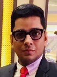 One of the best Advocates & Lawyers in Ludhiana - Advocate Sahil Sharma