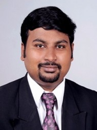 One of the best Advocates & Lawyers in Hyderabad - Advocate Sai Krishna Azad