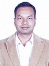 One of the best Advocates & Lawyers in Bangalore - Advocate Sai Kiran R