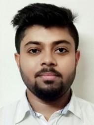 One of the best Advocates & Lawyers in Agartala - Advocate Saikat Rahman
