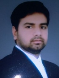 One of the best Advocates & Lawyers in Kannauj - Advocate Sailendra Singh