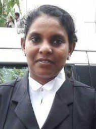 त्रिवेंद्रम में सबसे अच्छे वकीलों में से एक -एडवोकेट सझीता एस ज्योति