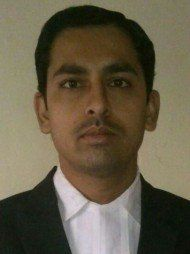 One of the best Advocates & Lawyers in Jaipur - Advocate Sakib Ahmed