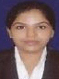 One of the best Advocates & Lawyers in Delhi - Advocate Sakshi Manchanda