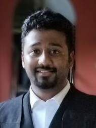 One of the best Advocates & Lawyers in Chennai - Advocate Salai Varun Isai Azhagan