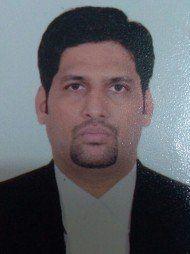 Advocate Salil Saudagar