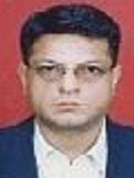 One of the best Advocates & Lawyers in Delhi - Advocate Salim M