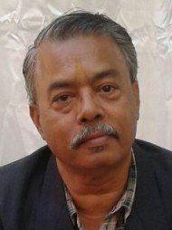 Advocate Samar Pratap Mohanty