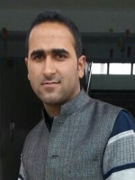 One of the best Advocates & Lawyers in Srinagar - Advocate Sameer Dar