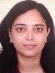 One of the best Advocates & Lawyers in Navi Mumbai - Advocate Samina Mirza