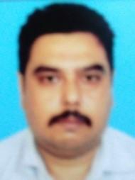 One of the best Advocates & Lawyers in Kolkata - Advocate Samrat Mukherjee