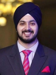 One of the best Advocates & Lawyers in Delhi - Samrath Singh Nagpal