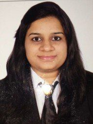 One of the best Advocates & Lawyers in Delhi - Advocate Samridhi Gupta
