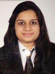 One of the best Advocates & Lawyers in Delhi - Advocate Samridhi Gupta
