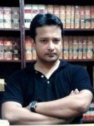 One of the best Advocates & Lawyers in Guwahati - Advocate Samudragupta Dutta