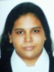 Advocate Sana Hanif Shaikh