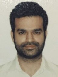 One of the best Advocates & Lawyers in Delhi - Advocate Sanat Tokas