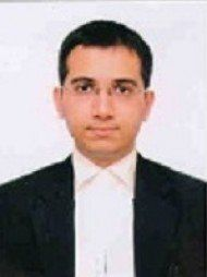 One of the best Advocates & Lawyers in Delhi - Advocate Sanchit Dhawan