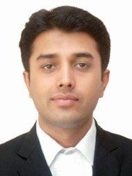 One of the best Advocates & Lawyers in Panchkula - Advocate Sanchit Punia