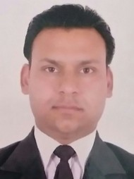 One of the best Advocates & Lawyers in Bhatinda - Advocate Sandeep Bansal