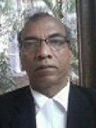 Advocate Sandeep Bhaskar Naik