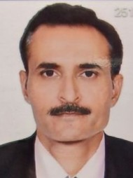 One of the best Advocates & Lawyers in Jamnagar - Advocate Sandeep Bhatt