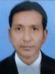 One of the best Advocates & Lawyers in Yavatmal - Advocate Sandeep Darda