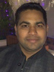 One of the best Advocates & Lawyers in Panchkula - Advocate Sandeep Gahlawat