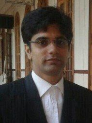 One of the best Advocates & Lawyers in Bangalore - Advocate Sandeep Hegde