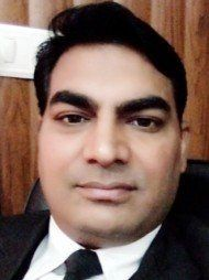 One of the best Advocates & Lawyers in Rajpura - Advocate Sandeep Kumar Bawa
