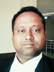 कटक में सबसे अच्छे वकीलों में से एक -एडवोकेट संदीप कुमार प्रिस्टी