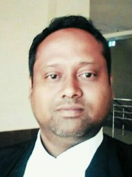 One of the best Advocates & Lawyers in Cuttack - Advocate Sandeep Kumar Prusty
