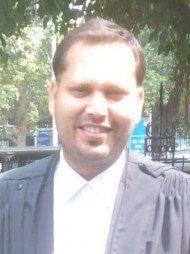 दिल्ली में सबसे अच्छे वकीलों में से एक -एडवोकेट  संदीप कुमार सिंह