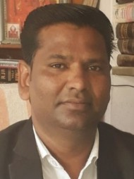 One of the best Advocates & Lawyers in Rajsamand - Advocate Sandeep Mandot
