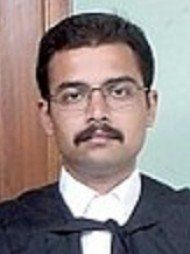 One of the best Advocates & Lawyers in Indore - Advocate Sandeep Naik