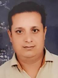 One of the best Advocates & Lawyers in Tikamgarh - Advocate Sandeep Richhariya