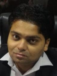 One of the best Advocates & Lawyers in Delhi - Advocate Sandeep Saini