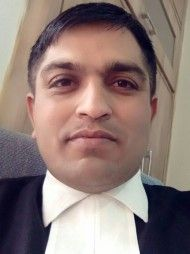 One of the best Advocates & Lawyers in Bhiwani - Advocate Sandeep Sheoran
