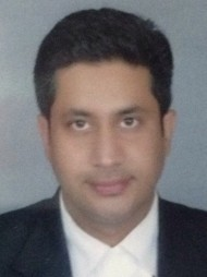 One of the best Advocates & Lawyers in Allahabad - Advocate Sandeep Singh