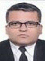 One of the best Advocates & Lawyers in Delhi - Advocate Sandeep Vishnu
