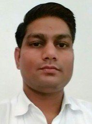 One of the best Advocates & Lawyers in Gurgaon - Advocate Sandeep Yadav