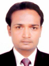 One of the best Advocates & Lawyers in Indore - Advocate Sandeep Yadav