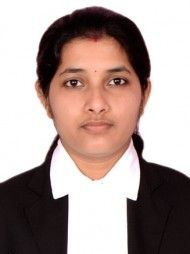 One of the best Advocates & Lawyers in Gurgaon - Advocate Sandigdha Mishra
