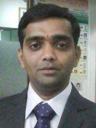 One of the best Advocates & Lawyers in Mumbai - Advocate Sandip Jangam