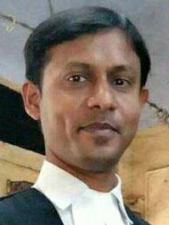 One of the best Advocates & Lawyers in Durgapur - Advocate Sandip Kumar Goswami