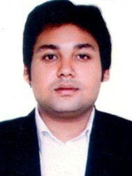 One of the best Advocates & Lawyers in Bhubaneswar - Advocate Sandipan Mohanty