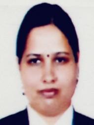 One of the best Advocates & Lawyers in Aurangabad - Maharashtra - Advocate Sangeeta S. Sharma